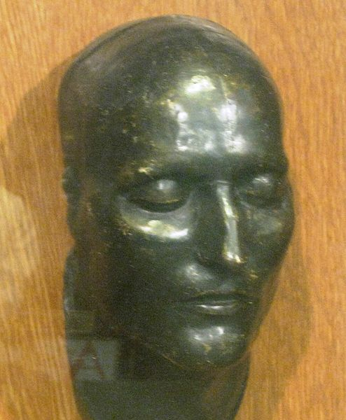File:Napoleon I Death Mask.jpg