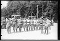 Narcyz Witczak-Witaczyński - Grupa szkolna motocyklowa w koszarach w Garwolinie (107-896-3).jpg