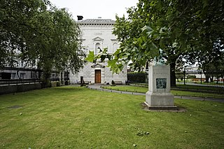 National Museum of Ireland – Natural History National museum in Dublin , Ireland