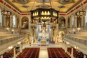 St. Augustine Church (Philadelphia)