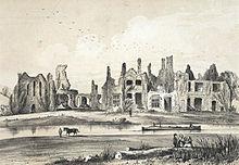 Tintern abbey citation