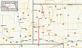 Nebraska Highway 71 map.png