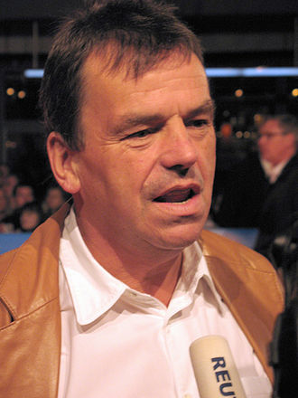 Neil Jordan - Neil Jordan at the German premiere of The Brave One, 2007