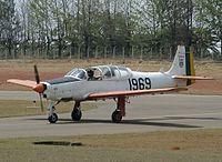 Neiva T-25... Universal (621), Brazil - Air Force AN1132356.jpg