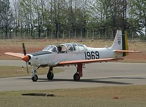 Neiva T-25... Universal (621), Brazil - Air Force AN1132356.jpg