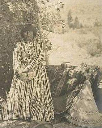 Kucadikadi - Image: Nellie Charlie
