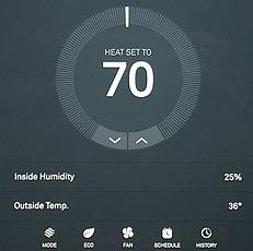 Pleasant Smart Thermostat Wikipedia Wiring Cloud Scatahouseofspiritnl