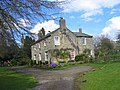Netherwitton Vicarage - geograph.org.uk - 116252.jpg