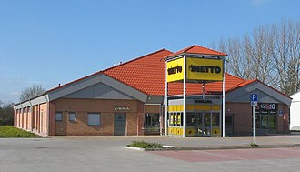 Netto (store) - German Netto