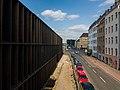Neubau Historisches Archiv Rheinisches Bildarchiv Köln Eifelwall August 2018 1v2.jpg