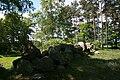 Neuenkirchen (LH) Gilmerdingen - KL - Steinlawine 05 ies.jpg