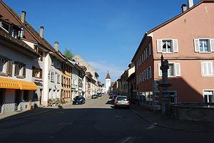 Neunkirch - Neunkirch