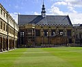 Nevile's Court, Trinity College, Cambridge - geograph.org.uk - 1057094.jpg