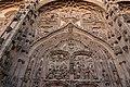 New Cathedral, Salamanca, 1513 - 1733 (44) (29124360780).jpg