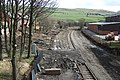 New Hey Station 1st April 2010 - geograph.org.uk - 1780505.jpg