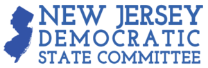 New Jersey Democratic State Committee - Image: New Jersey Democratic State Committee logo