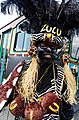 New Orleans Mardi Gras 2017 Zulu Parade on Basin Street by Miguel Discart 14.jpg