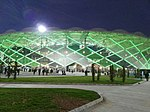 New Sakaryaspor Stadium, in Adapazari, Sakarya, Turkey.jpg