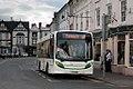 Newport Bus bus 310 (YX12 DME), 2 April 2012.jpg