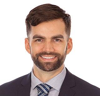 Nick Wright (politician) Canadian politician