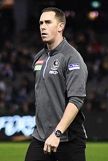 Nick Maxwell Australian rules footballer, born 1983