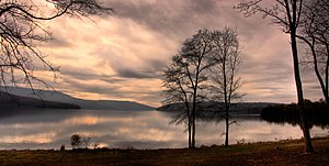 Nickajack - Nickajack Lake