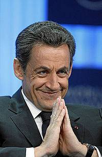 Nicolas Sarkozy - World Economic Forum Annual Meeting 2011 2.jpg