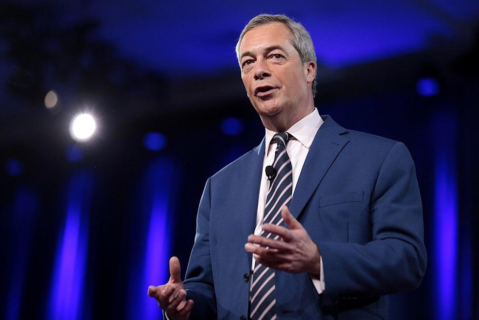 Nigel Farage (32334035593)