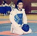 Nijat Farajov Azerbaijan Republic Championship 2015 03.05.2015.jpg