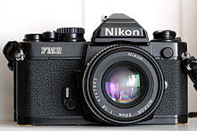 Nikon FM2(n) - Instruction Manual Index Page