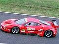 No.11 JIMGAINER DIXCEL DUNLOP 458 at 2011 Pokka GT Summer Special (4).jpg