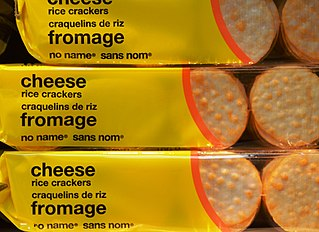 No Name (brand) Canadian line of generic brand grocery and household products