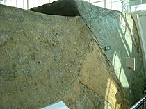 Nojima fault side view.jpg