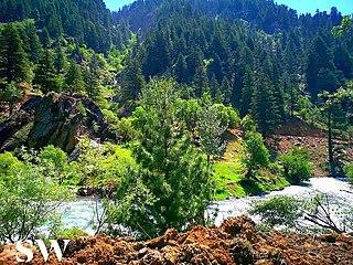 Nuristan Province Province of Afghanistan