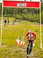 "North American Orienteering Championships - Cranbrook-Kimberley - ""finish with absolutely nothing left"" - Louise (16023655237).jpg"
