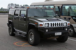 North Korea - Hummer (5015227151).jpg