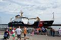 North Shore Trip - August 2015 - USCGC Alder arrives in Duluth (20071849064).jpg