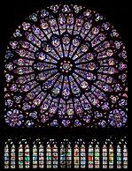 North rose window of Notre-Dame de Paris, Aug 2010.jpg
