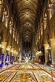 Notre-Dame de Paris - Tapis monumental du chœur - 013.jpg