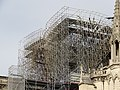 Notre Dame - 2019-04-21 - Remaining scaffoldings 05.jpg