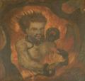 Novíssimos, O Inferno (1793) - José Gervásio de Sousa Lobo (Paróquia de Nossa Senhora do Pilar de Ouro Preto, Minas Gerais).png