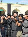November13,2013 - Muharram 9,1435 - Grand Mosque of Nishapur 25.JPG