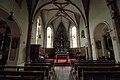 Nußdorf am Haunsberg - Pfarrkirche hl. Georg - 2019 08 19 -13.jpg