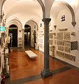 Nuovo museo dell'opera del duomo, lapidario 01.JPG