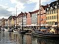 Nyhavn - Copenhagen - DSC07760.JPG