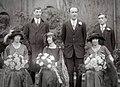 O'Higgins' Wedding, 1921.jpg