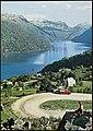 O-45-4 Norge-Røldal. Ruten Hardanger - Telemark (9354978299).jpg