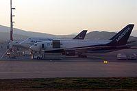OY-SRJ - B762 - Star Air (Denmark)