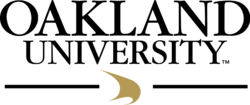 Oakland University logo.png