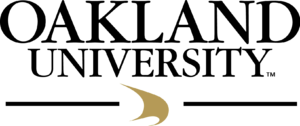 Oakland University - Image: Oakland University logo